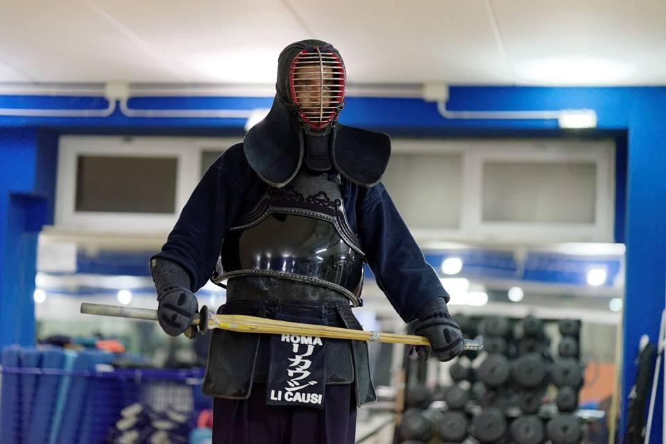 Quel che non puoi ignorare del tuo nuovo shinai